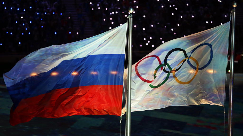 US Justice Department 'opens criminal investigation' into doping of top Russian athletes