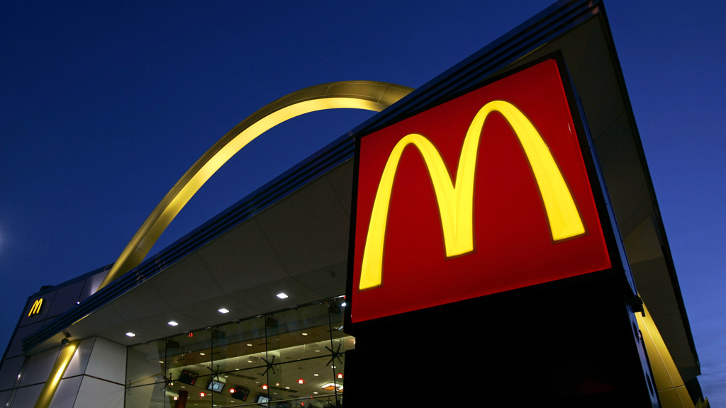 'Underpaid workers saving McDonald's $50m a year'