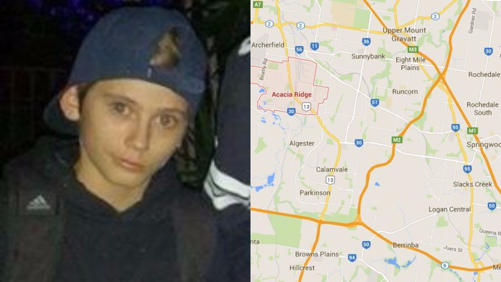 Search for missing Logan teenager hits fifth day