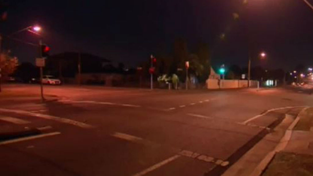 Woman killed in hit-and-run in Sydney's west