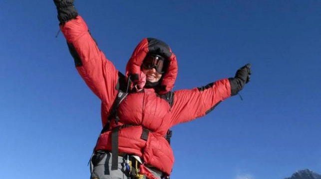 Aussie lecturer dead as Everest claims first victims of the season