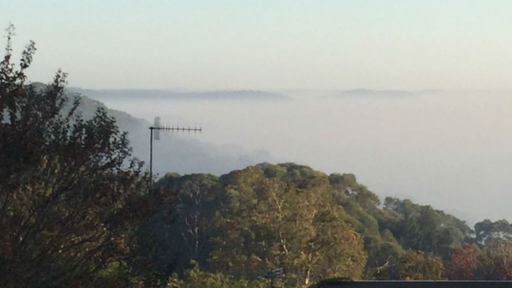 Record-breaking autumn weather for New South Wales