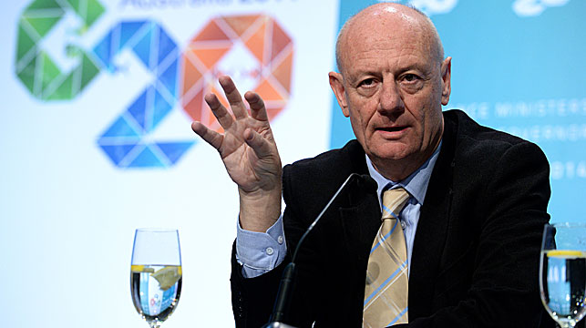 World Vision CEO Tim Costello labels offshore processing as 'torture'