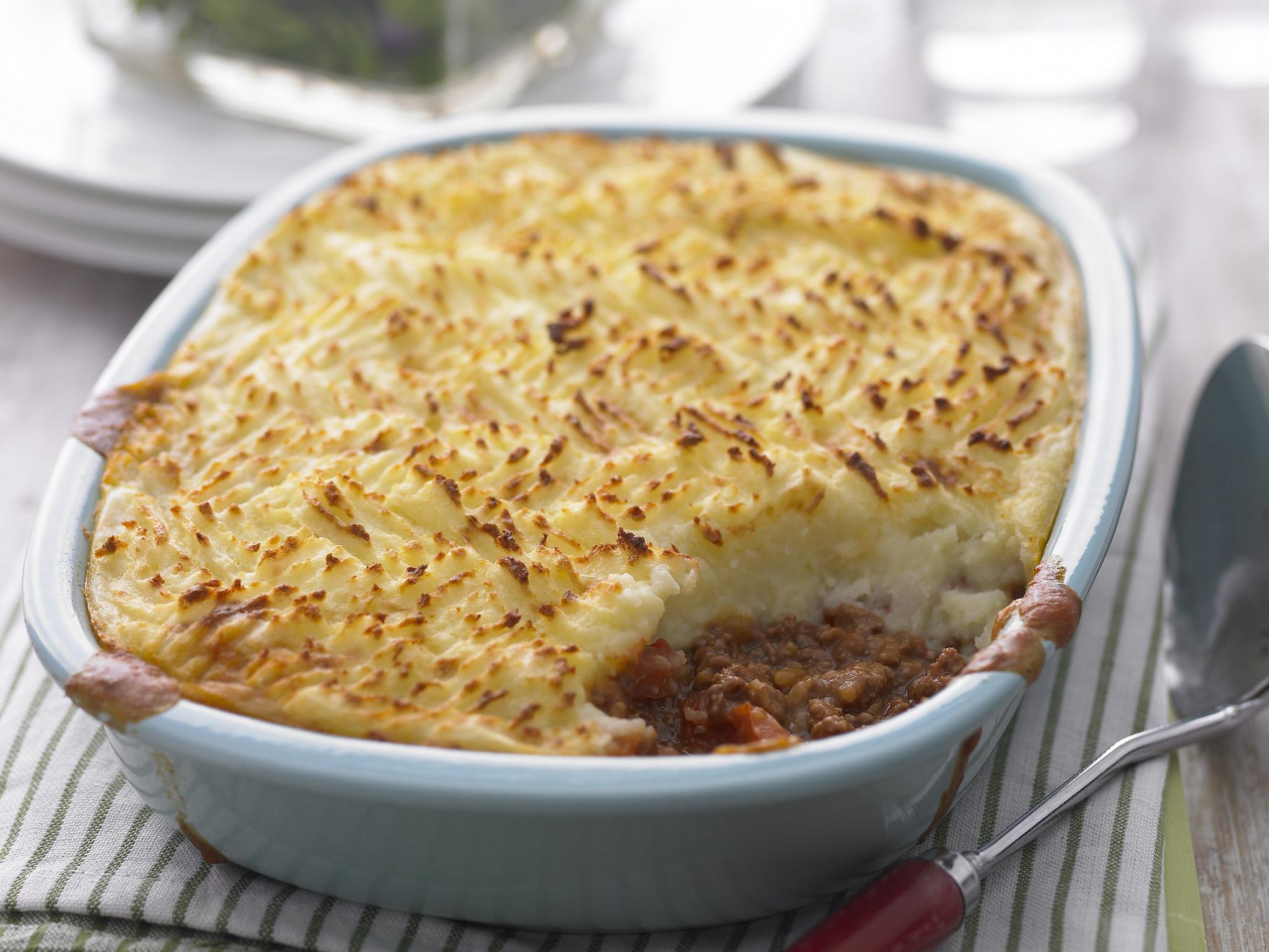 Cottage Pie Recipe 9kitchen