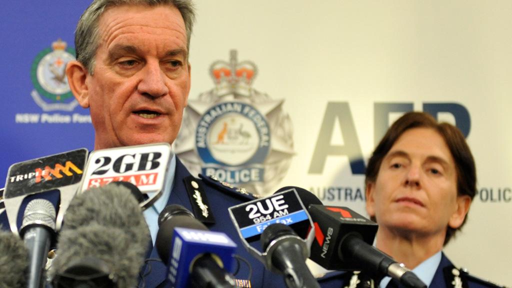Coroner considers grilling top NSW cops