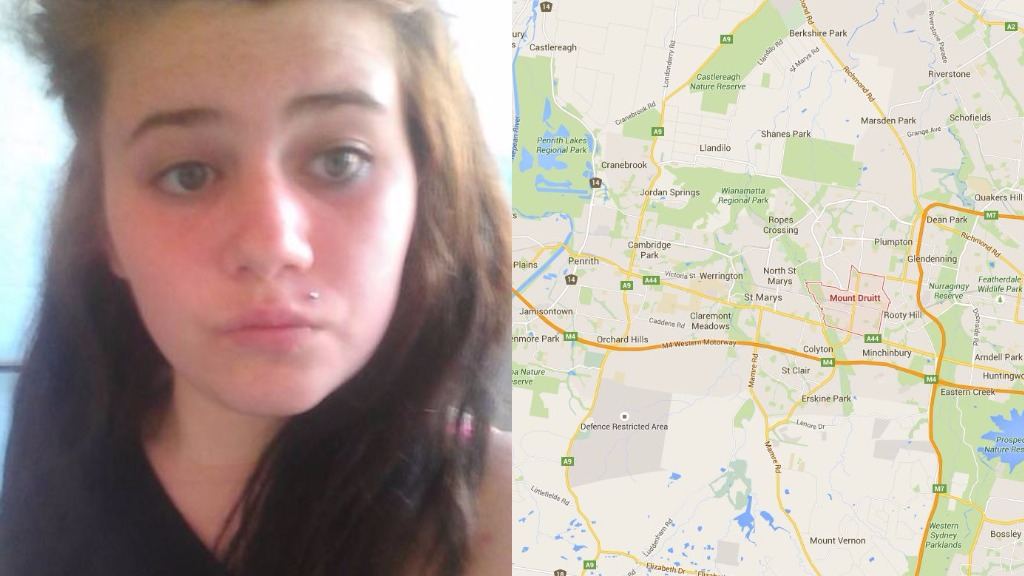 Concerns for woman with mental health issues missing from Sydney's west