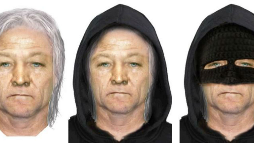 An image of the man police wish to speak to. (Vic Police)