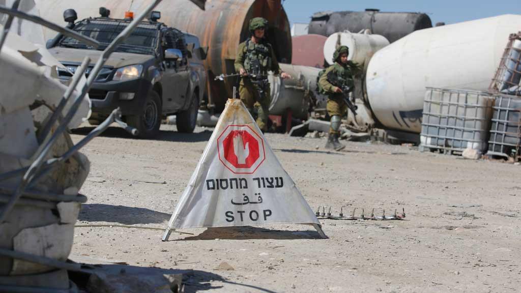 UN queries Israel over permits ban