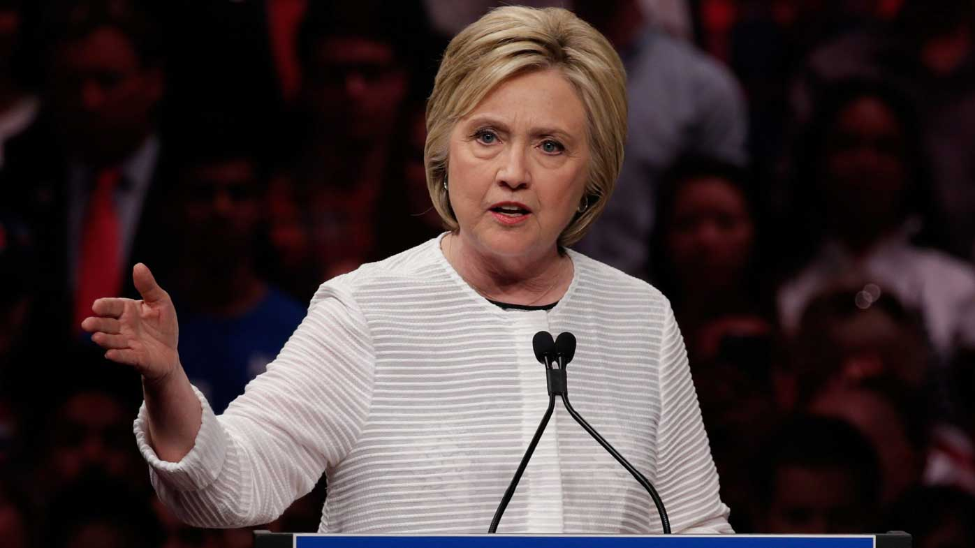 Hillary Clinton emails dealt with CIA operations: Wall Street Journal