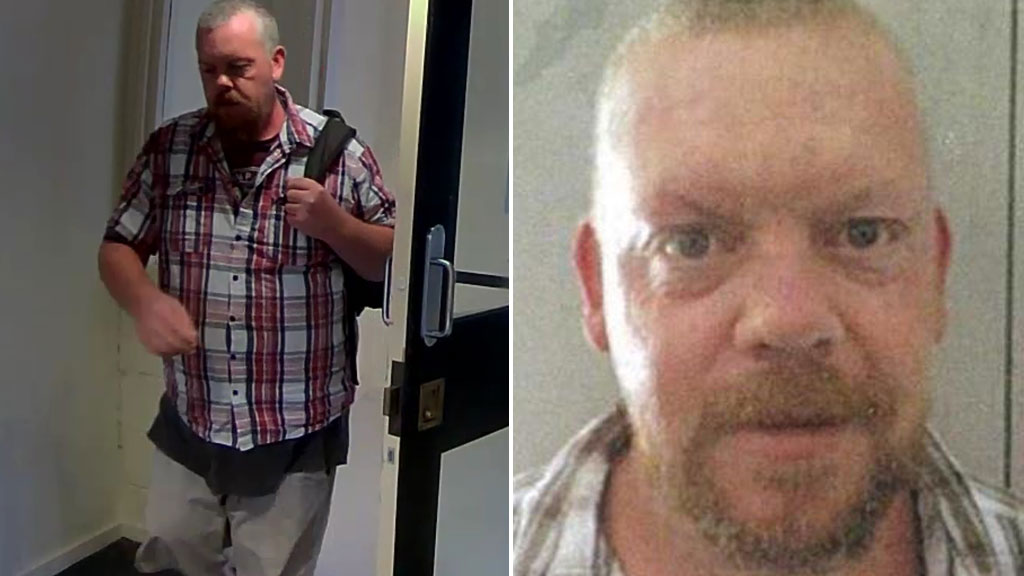 Police are looking for Craig Smith. (Image courtesy of Victoria Police)