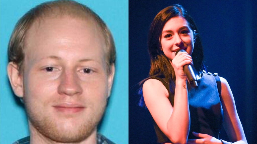 Gunman who shot and killed 'The Voice' star Christina Grimmie identified by police as Kevin James Loibl