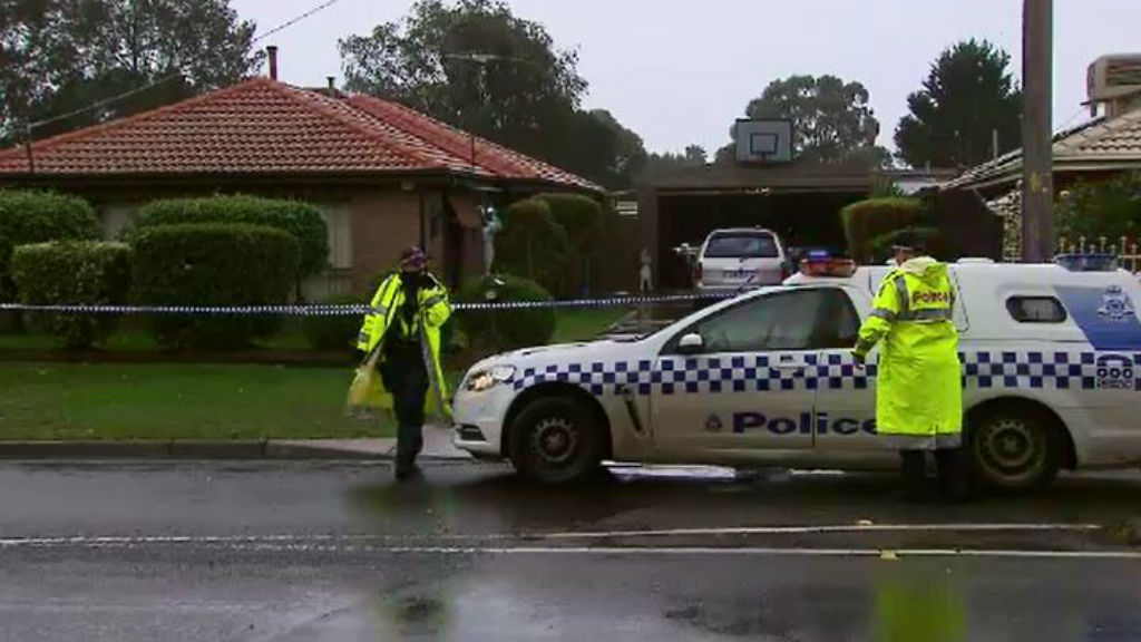 Man charged with stabbing murder in Melbourne's south-east faces court