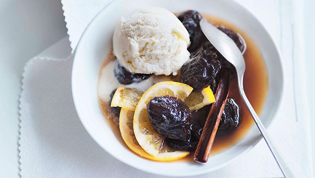Prune recipes