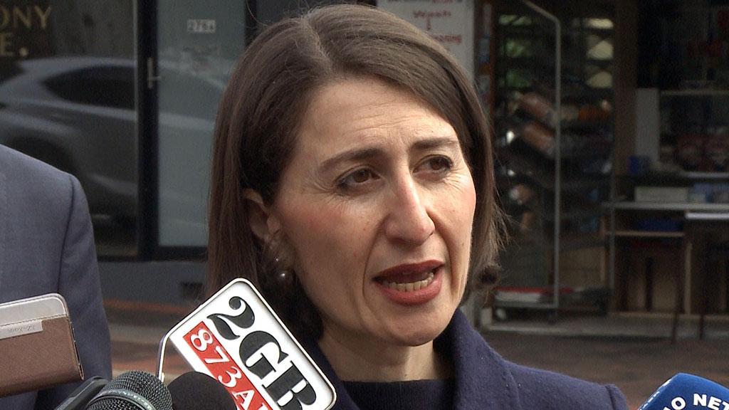 Commuters, schools win big in NSW budget