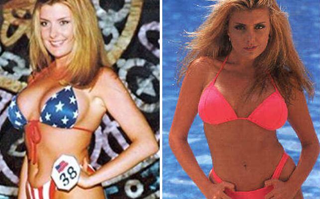 Queensland police accessed bikini model's file 1400 times