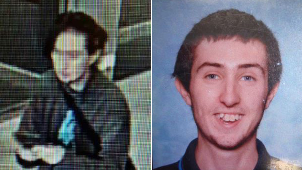 Aaron Pajich's body was found nine days after he went missing. (WA Police)