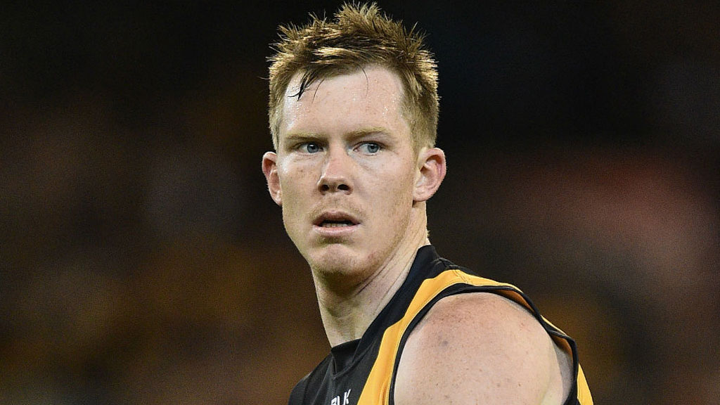 Richmond players to boycott Triple M this weekend over Eddie McGuire's comments (WWOS)