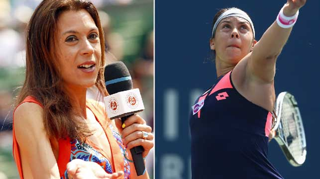Tennis star's dramatic weight loss sparks health concerns