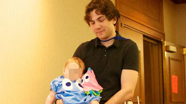 Texas dad tries to revive baby left in car by putting her in the fridge