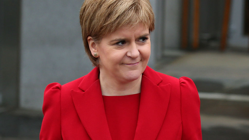 Scotland independence vote 'highly likely'