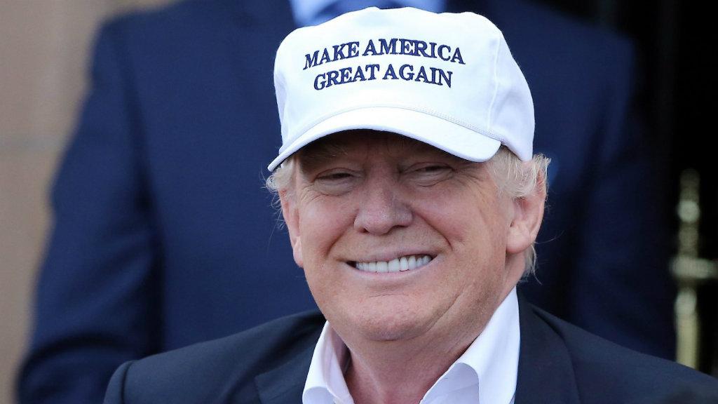Donald Trump hails Brexit result as 'fantastic' during Scottish visit