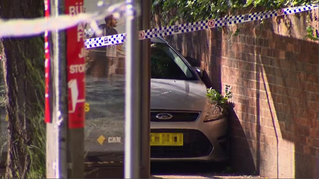 Mr Kayirici was arrested after a police pursuit in Bondi. (9NEWS)