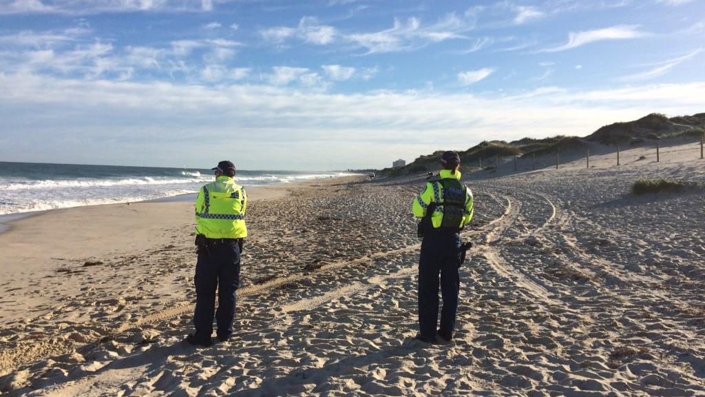 Body in wetsuit found washed up on Peasholm Dog Beach in Perth