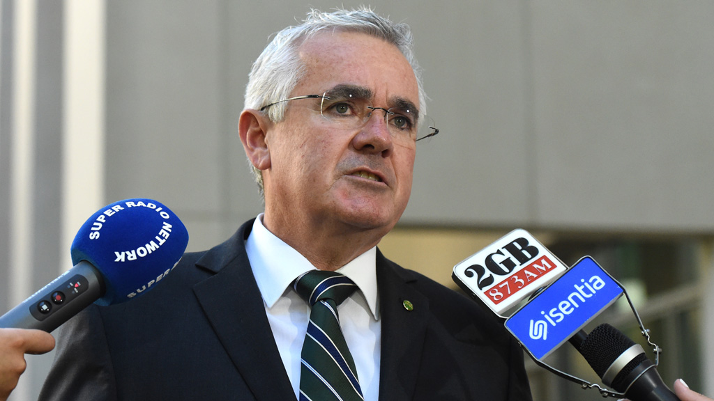 Wilkie warns of 'dangerous' majority power