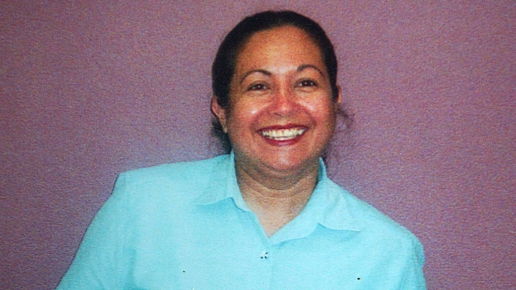Dianne Brimble died aboard a cruise ship in 2002. (AAP)