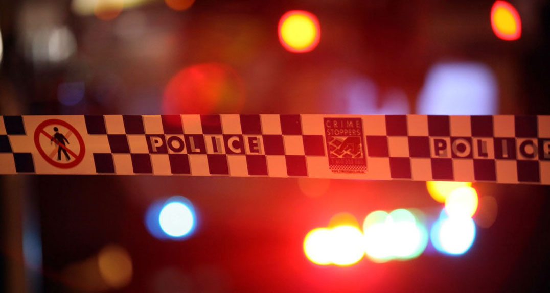 Police search for witnesses into alleged Sydney shooting