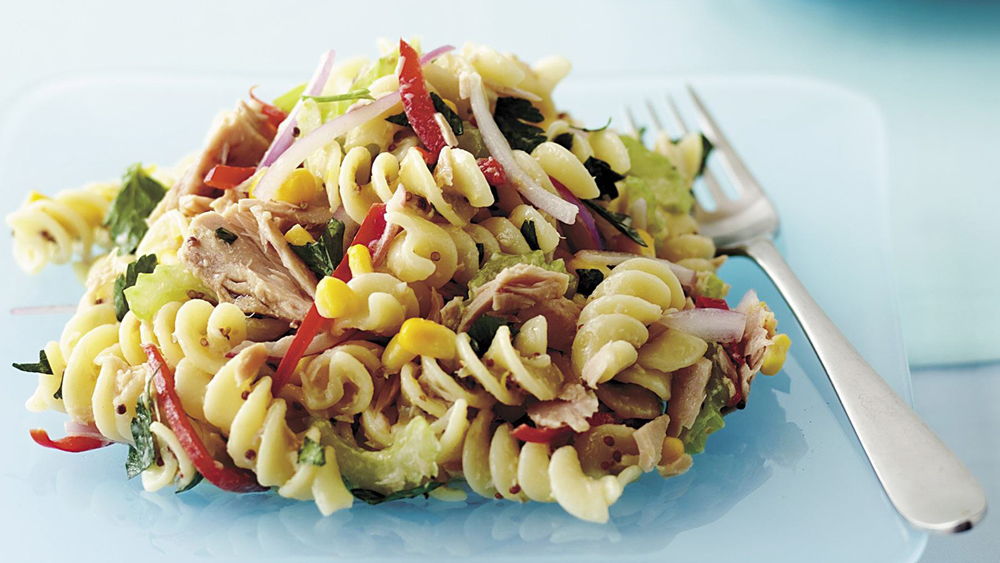 recipe: tuna noodle salad recipe [35]