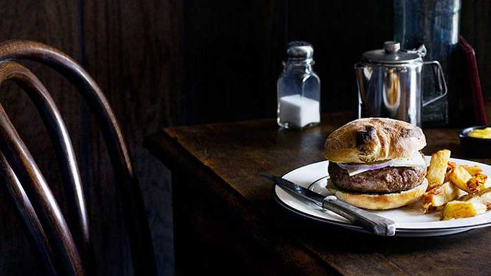 "<p>Recipe: <a href=""http://kitchen.nine.com.au/2016/05/16/17/03/april-bloomfield-lamb-burger"" target=""_top"">April Bloomfield's lamb burger with triple-cooked chips</a></p> <p>Whether you're teaming them with burger or devouring them on their own, French fries — or 'chips' as we call them here — never fail to satisfy with their crispy, salty exterior.<br /> Check out our favourite chip recipes and chip companions, including Michelin-starred chef April Bloomfield's triple cooked chips, for International French Fries Day (July 13).</p>"