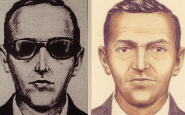 FBI abandons 45-year pursuit of skydiving hijacker DB Cooper