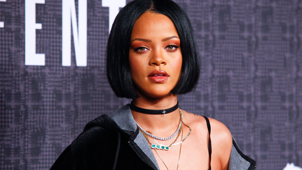Rihanna cancels concert in Nice after terror attack claims at least 77 lives