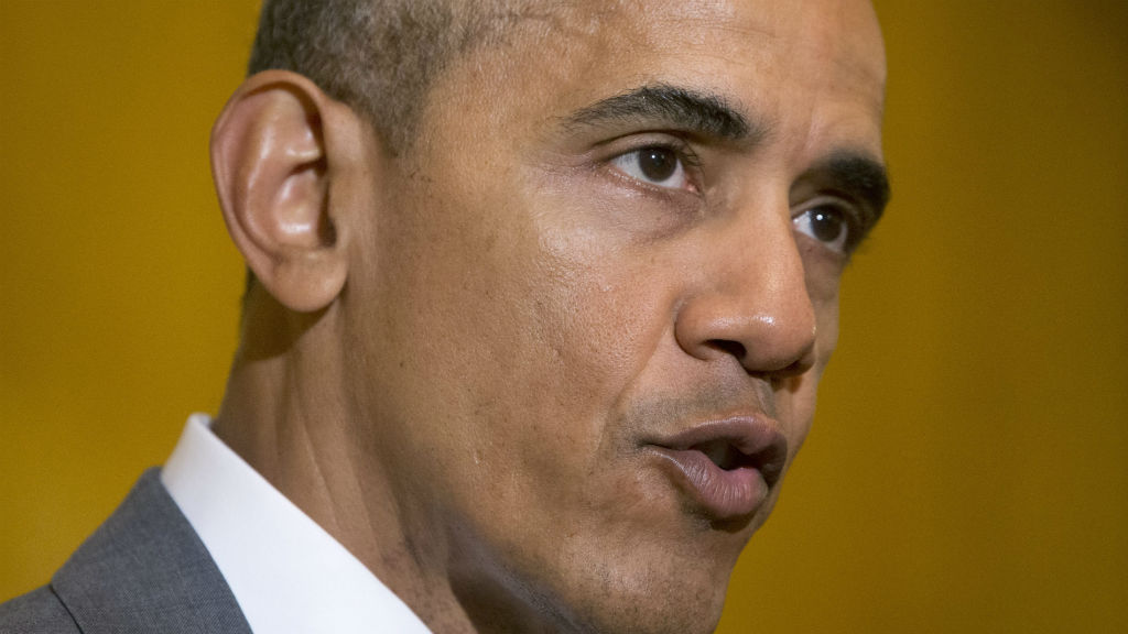 President Barack Obama backs Turkey government as coup rocks country