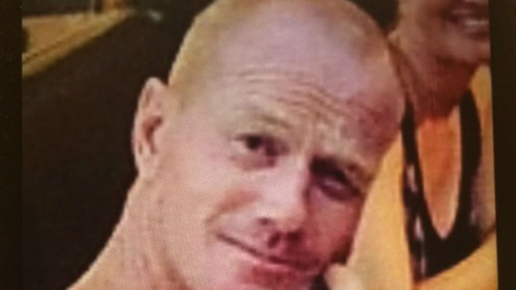 Man, 41, missing from Mermaid Waters