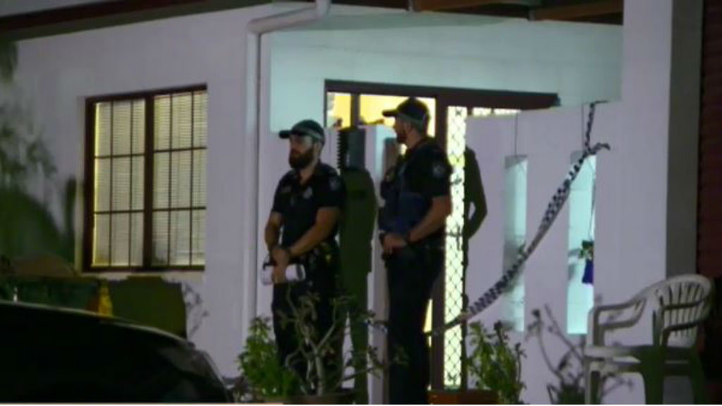 Man charged over alleged one-punch death in Cairns