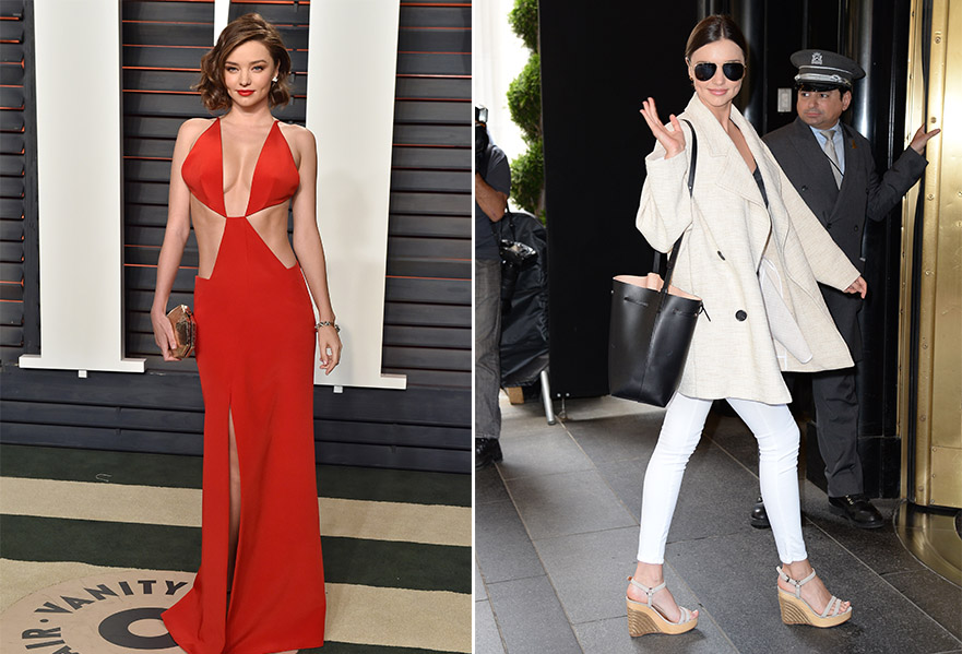 there 39 s something amiss with miranda kerr 39 s engagement photo. Black Bedroom Furniture Sets. Home Design Ideas