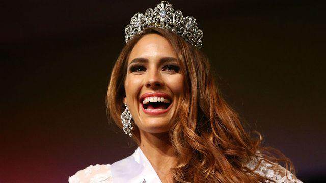 Crowning glory: Miss World Australia 2016 finals
