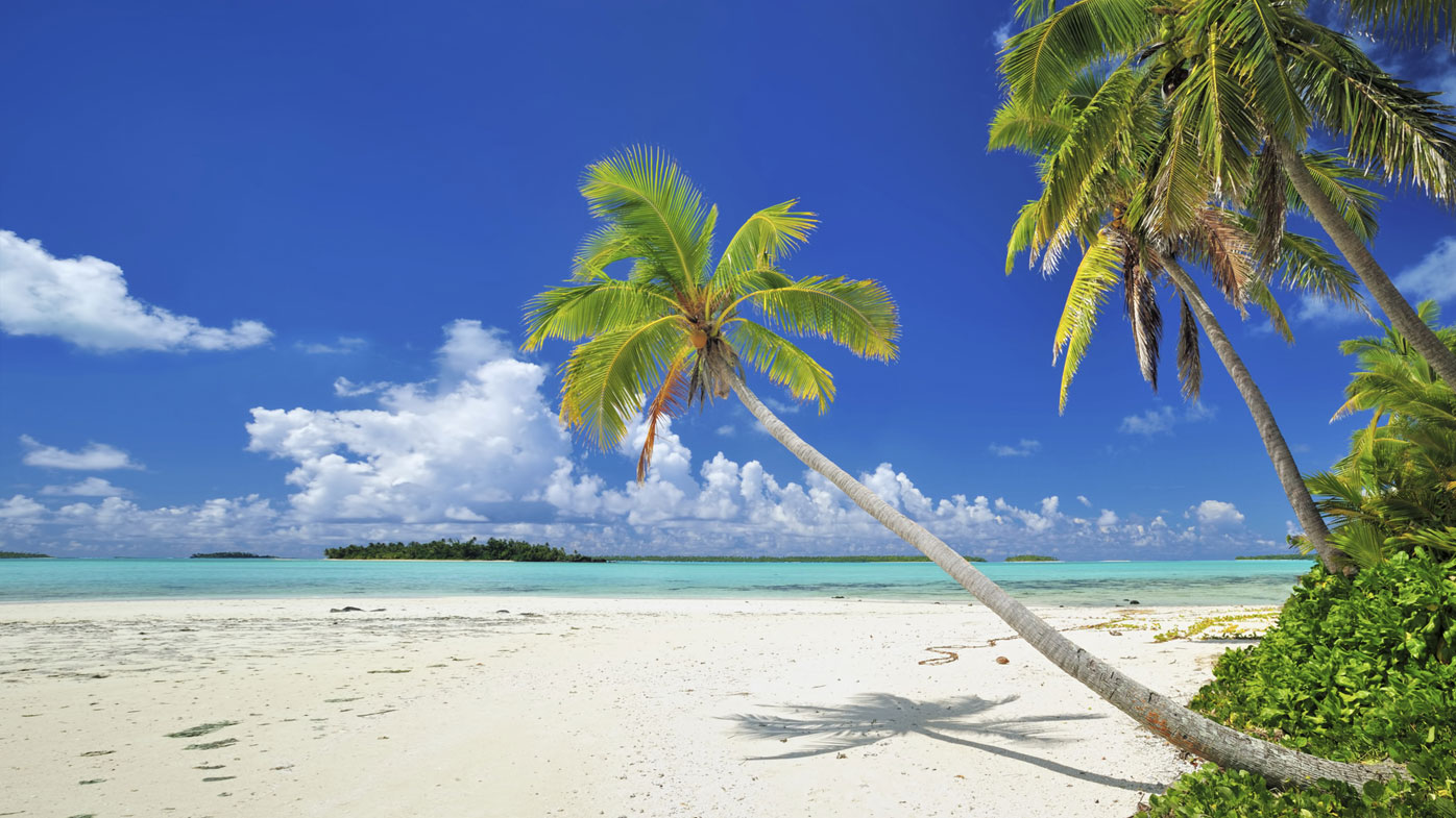 Pacific Islands travel