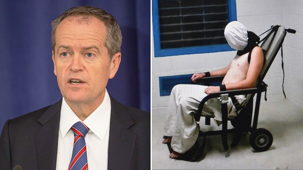 NT juvenile detention inquiry: Bill Shorten calls for Indigenous co-commissioners to be appointed