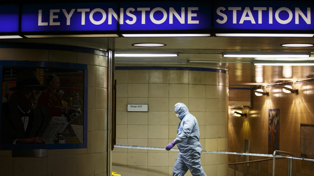 ISIL-inspired London Tube knifeman sentenced to life in jail