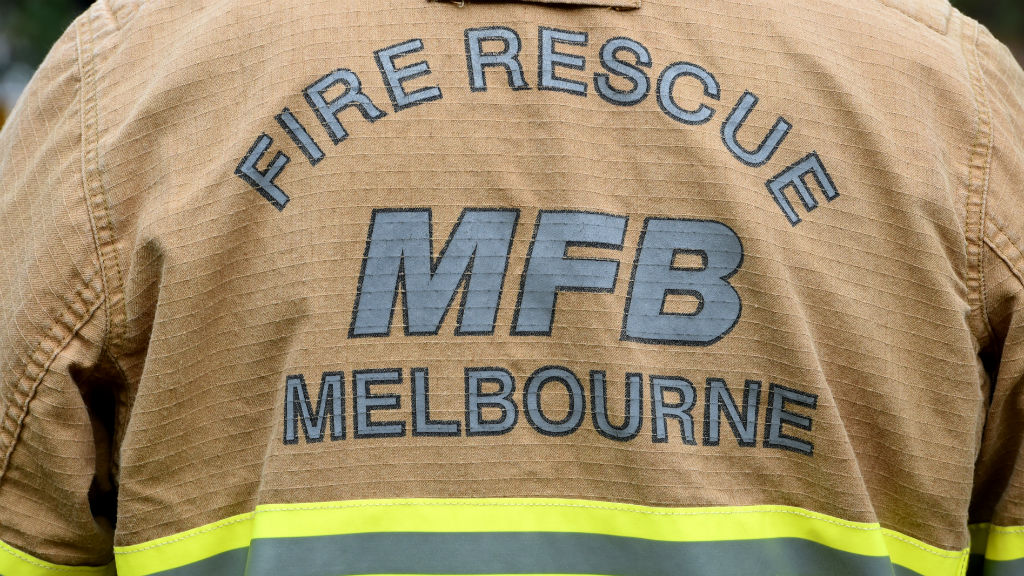 Firefighter deal: MFB chief warns state government over 'unworkable' agreement