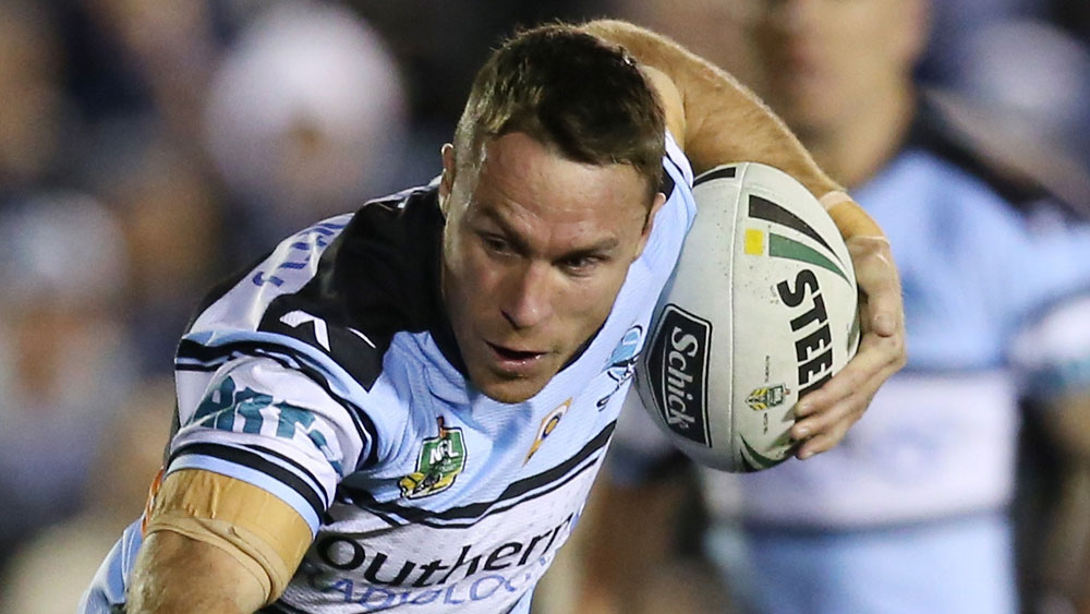 James Maloney not guilty at NRL judiciary