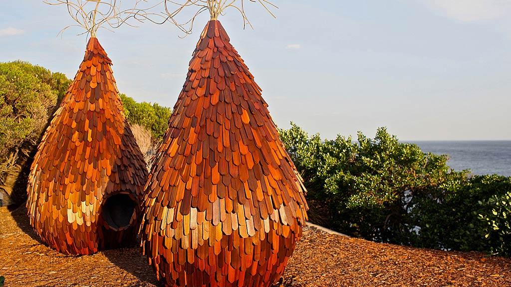 Sculpture by the Sea creators open special exhibition at Barangaroo