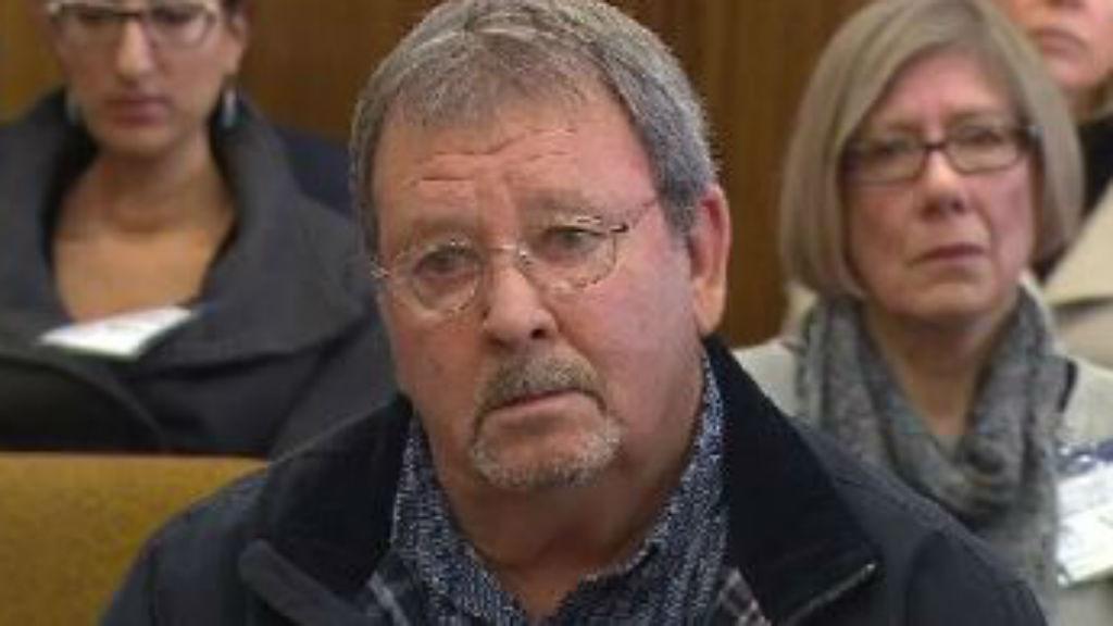Victim of SA Health chemotherapy bungle dies