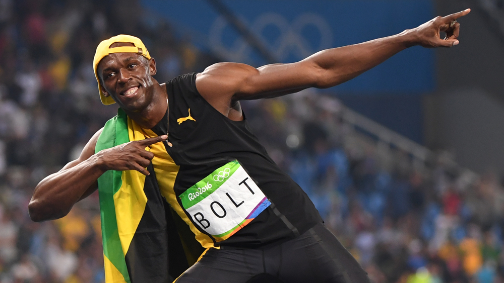 Olympic champion sprinter Usain Bolt to attend Melbourne Cup Carnival