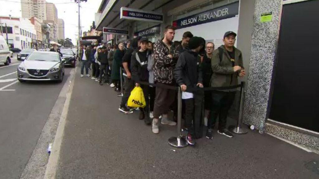 Melbourne shop owner asks Kanye West for $6k reimbursement