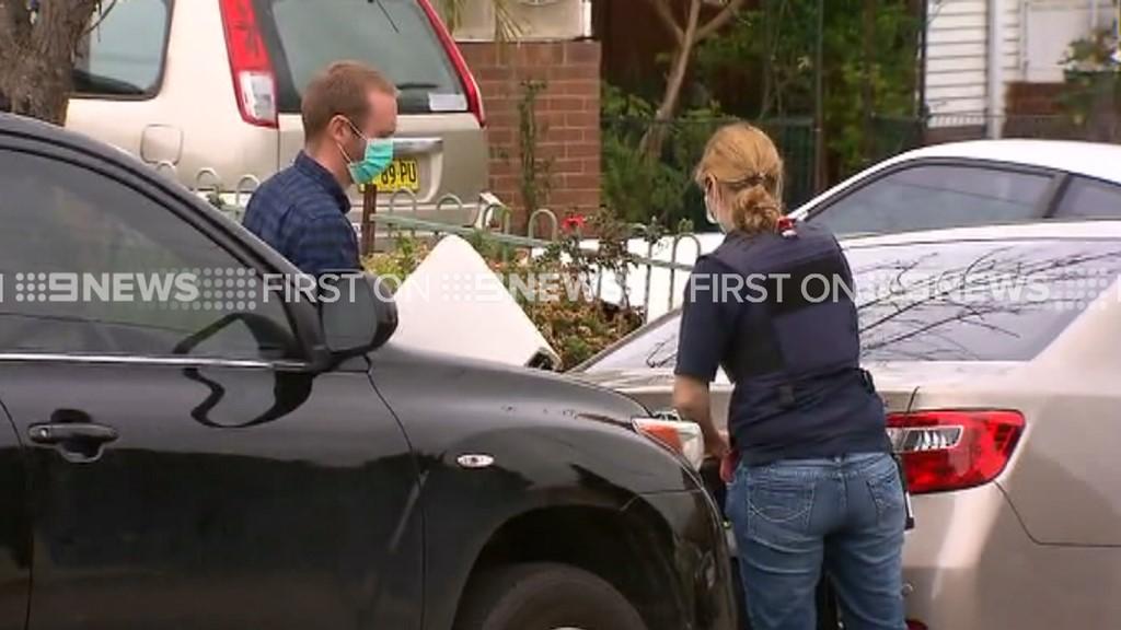 Police raid Sydney home in investigation into terrorism financing