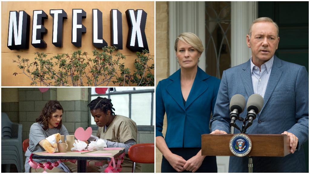 Netflix warns Australian viewers could face lengthy delays for shows